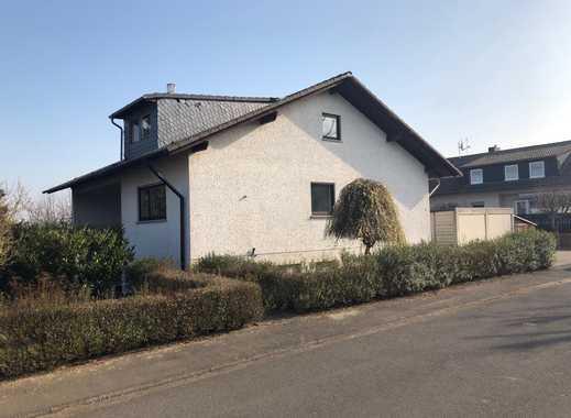 Nähe Ziegenhain, neuwertig renovierte EG Wohnung mit Balkon - direkt vom Eigentümer zu vermieten