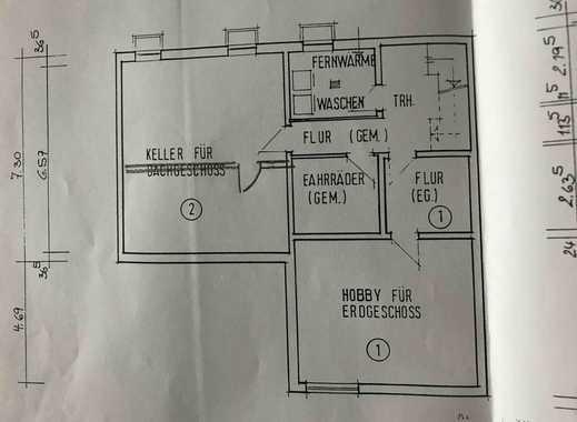 Schönes Haus mit sieben Zimmern in Mettmann (Kreis), Erkrath