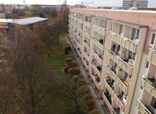 5-Raum-Wohnung mit Balkon