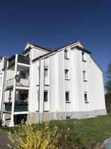 Wunderschöne 4-Zimmer-Wohnung mit 2 Balkonen
