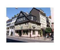 Historisches Gasthaus F-Innenstadt DIE KRAWALLSCHACHTEL -
