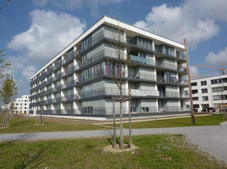 Attraktive 3-Zimmer Wohnung am Hirschgarten in Nymphenburg (München)