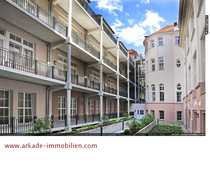 Apartment im Batschari-Palais - sichere rentable