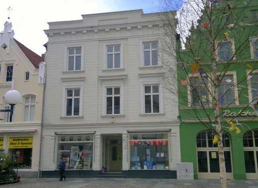 Attraktive Ladenfläche im Herzen der Stadt Güstrow!