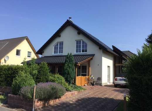 Privatverkauf seltenes Architektenhaus in Schönwalde Glien von privat