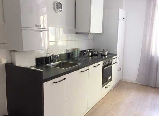 Möbliertes Single-Appartement in zentraler Lage!