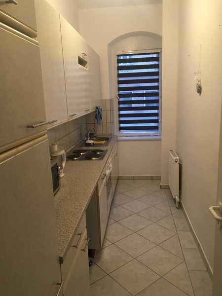 690 €, ca. 70m², 3 Zimmer in Südstadt (Fürth)