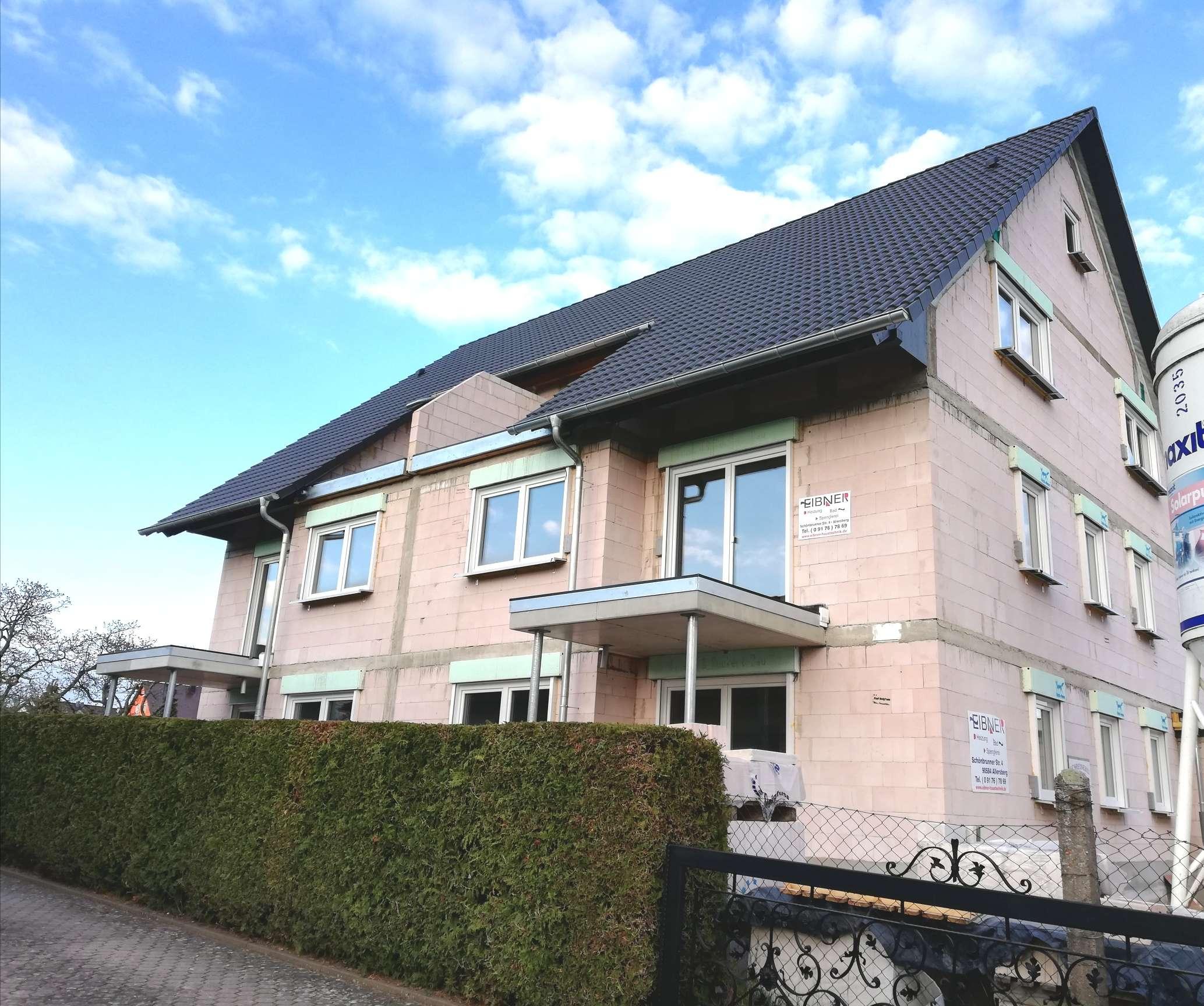 ++ ERSTBEZUG – lichtdurchflutete 3-Zimmer-Wohnung im 1. OG mit Balkon ++