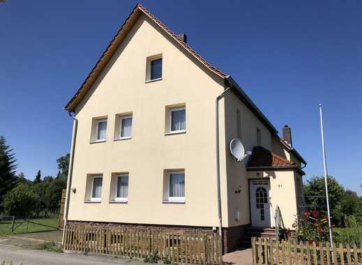1-2-Familienhaus mit großzügigem Grundstück in Beverungen-Amelunxen