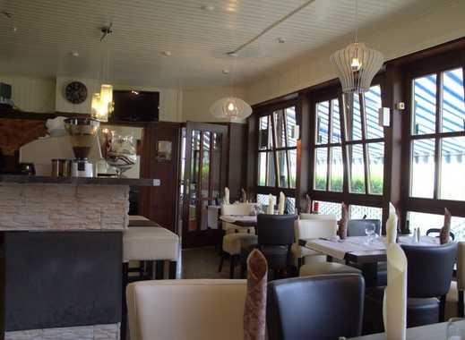 Renoviertes Restaurant mit Biergarten in Butzbach vollausgestattet zu vermieten