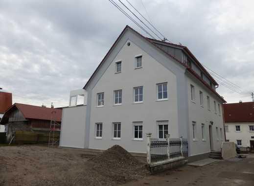 erdgeschosswohnung augsburg kreis immobilienscout24. Black Bedroom Furniture Sets. Home Design Ideas