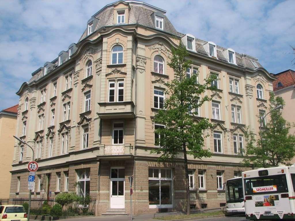 möbl.Apartement im Bismarkviertel Augsburg in