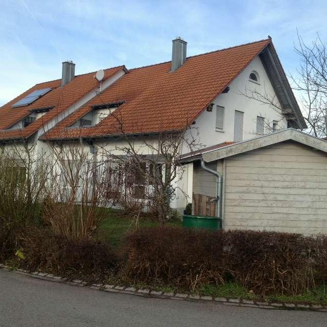 Haus Dettingen an der Iller
