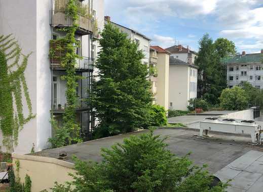 WG Zimmer Berger Straße