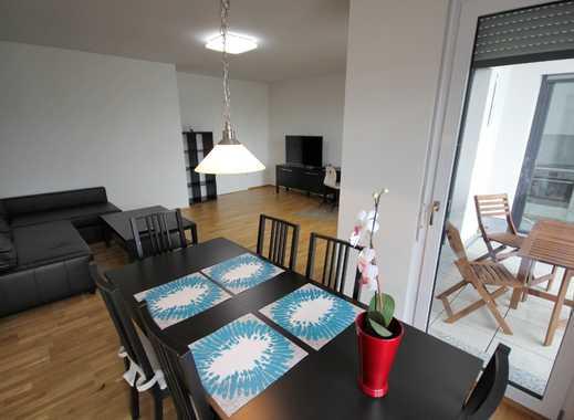 Neubau 3 Zi. Wohnung mit Kellerraum in Riedberg