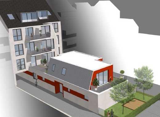 Stilvolle, neuwertige 2-Zimmer-Wohnung mit Balkon und Einbauküche in Nippes / Bilderstöckchen, Köln