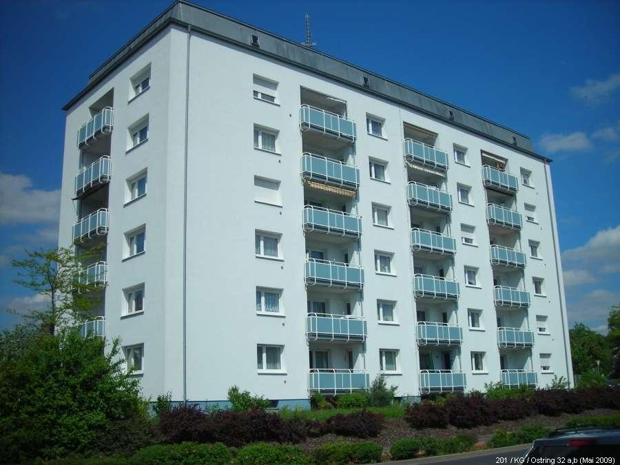 Schöne 3-Zimmer-Wohnung