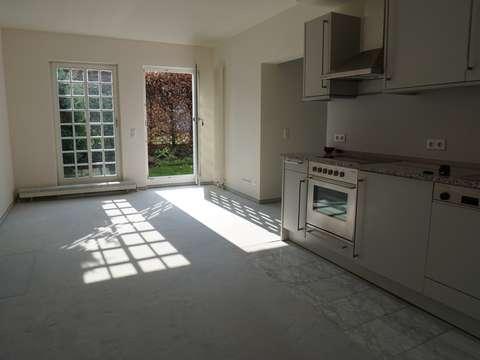 GroBartig Wohnraum/Küche