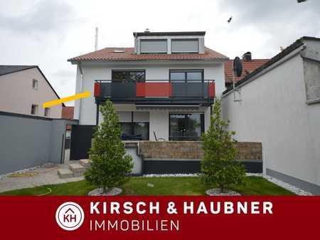 Erstbezug in bevorzugter Lage! Neue 3 ½-Zimmer-Wohnung, Neumarkt - Keplerstraße in Neumarkt in der Oberpfalz (Neumarkt in der Oberpfalz)