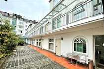 Attraktives Hotel in Düsseldorf- Friedrichstadt