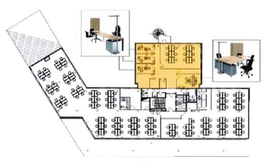 3. OG, 266 m²