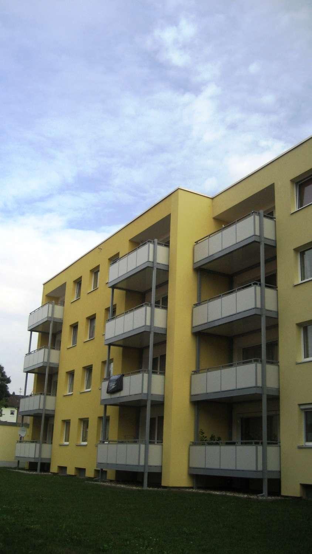 Mitterteich . 3-Zimmer-Wohnung im 3.OG mit Balkon in Mitterteich