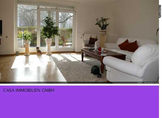 Helle 80 m² in ruhiger Sackgasse!!
