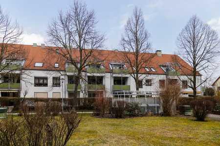 2 Zimmerwohnung in begehrter Lage von Bobingen in Bobingen