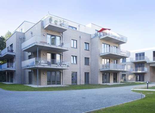 Neubauwohnung im Erdgeschoss in 24113 Kiel 4-Zimmer, 113,81m², Terrasse im EdurPark