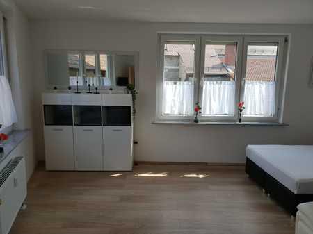 Modernes, neuwertiges Appartement in Berching für Singles in Berching