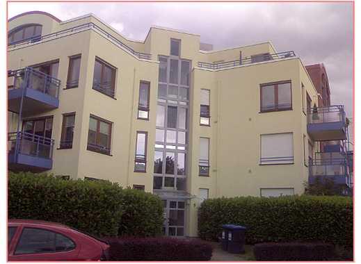 2-Zimmer-EG-Wohnung mit Terrasse und Gartenanteil in ruhiger Lage im Düsseldorfer Süden