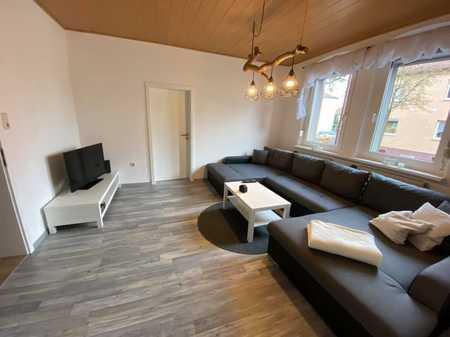 Erstbezug nach Sanierung, 5-Zi.-Whg. mit ca. 100,94 m² im 1.OG, ohne Balkon in Kreuz/Hetzennest/Herzoghöhe (Bayreuth)