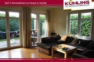 3 Zimmer Wohnung in Vechta (Kreis)
