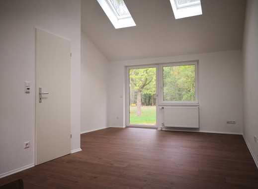 Ebenerdige 3,5-Zimmer-Wohnung in Isernhagen mit EBK und Terrasse