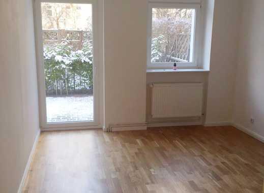 Familienfreundliche 3-Zimmer-Wohnung mit Terrasse zu vermieten!