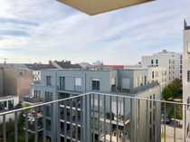 Europa Viertel - 4-Zimmer-Wohnung mit Hauswirtschaftsraum