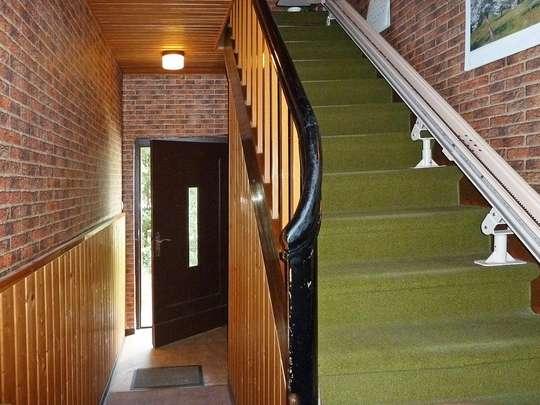 120m² Wohnung inkl. Garten, Terrasse und Garage in einem 2-Familienhaus - Bild 23