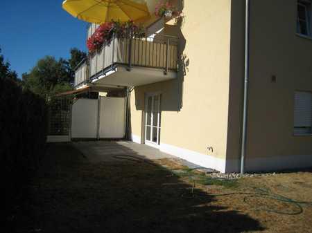 helle 4 Zimmer Wohnung mit West-Balkon in IN Südwest in Südwest (Ingolstadt)