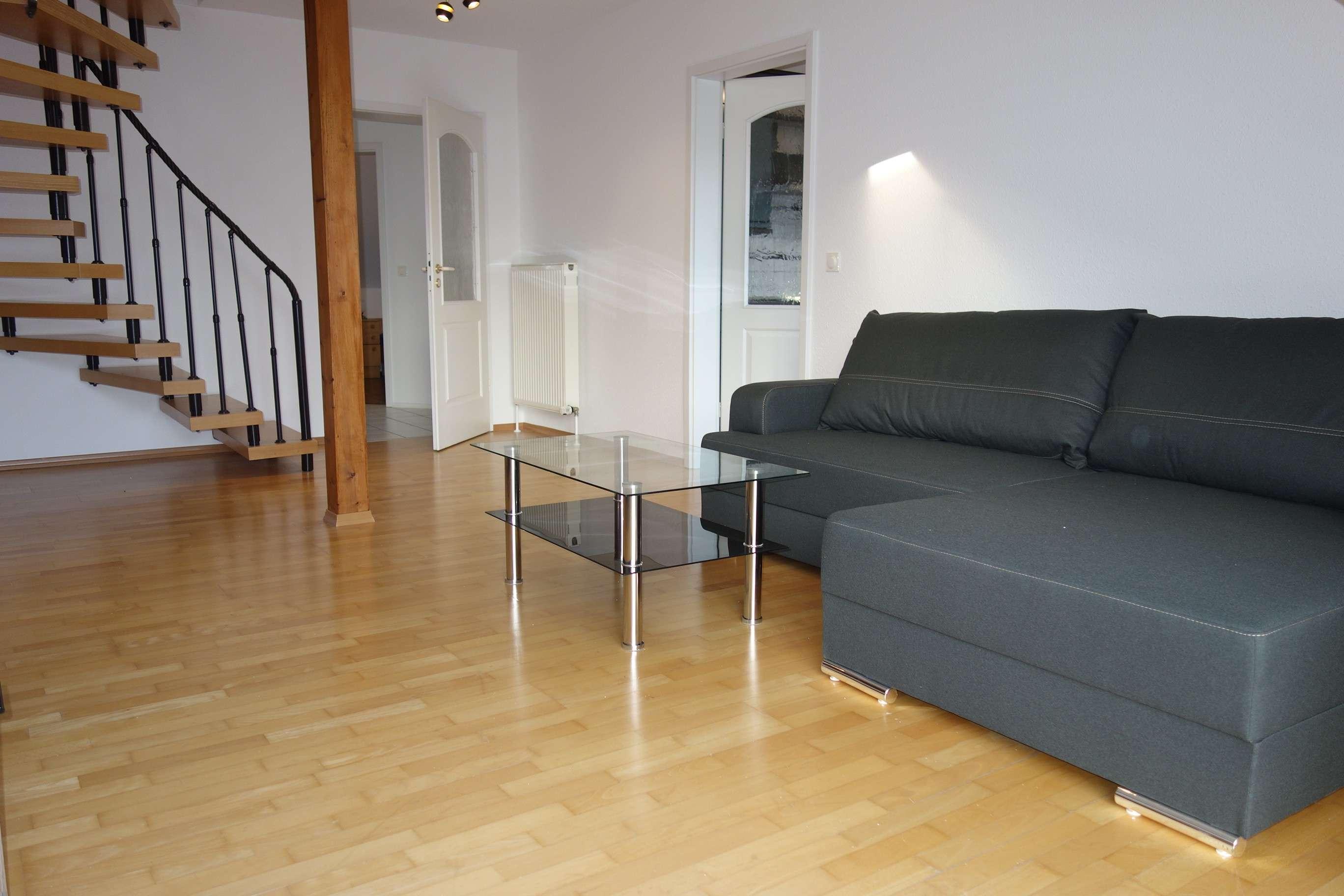 Schöne MÖBLIERTE 3 Zimmer Wohnung in Passau (Kreis), Fürstenzell, Erstbezug nach Sanierung in Fürstenzell