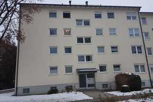 2.5 Zimmer Wohnung in Landshut