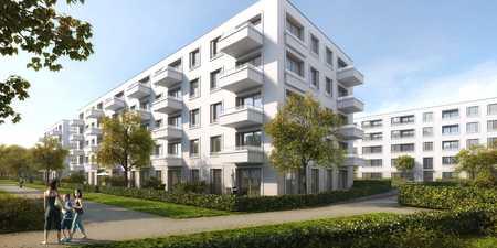 Das gute Gefühl Zuhause zu sein: Pures Wohnen und Lifestyle in Neuhausen in Neuhausen (München)