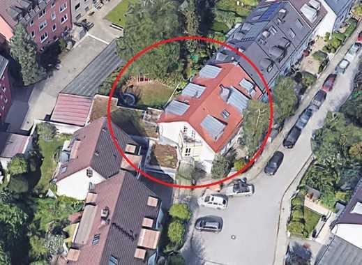 Gepflegtes Mehrfamilienhaus Nähe Mangfallplatz