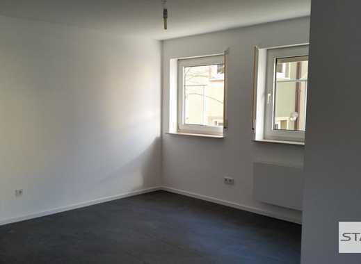 Schöne 4-Zimmer Wohnung mit Balkon! Es sind leider zurzeit noch keine Besichtigungen möglich!
