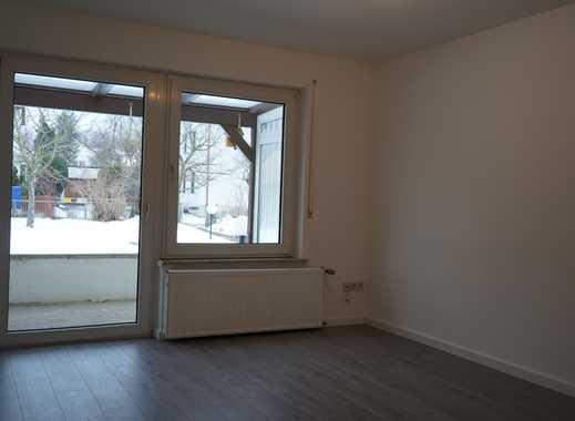 Hübsche 3-Zimmer-Wohnung mit Terrasse und Gartenbenutzung in Planegg