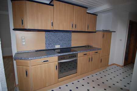 Sonnige und helle 2-Zimmer-Dachgeschosswohnung in Neustadt/Cbg., OT Wildenheid in Neustadt bei Coburg