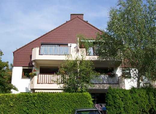 40+, gepflegte 3-Zi-Wohnung mit Kamin, Südbalkon, ansprechender Wohnkomfort  in Niedernhausen!