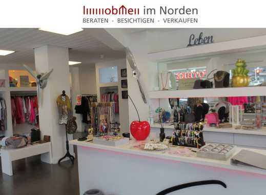 Exclusive, schöne Boutique in 22941 Bargteheide an Nachfolger/in zu vermieten.