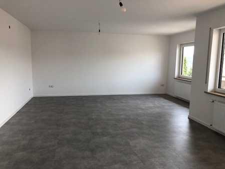 Erstbezug nach Sanierung: 3-Zimmer-Wohnung in Garitz in Bad Kissingen
