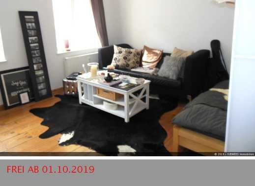 1- ZIMMERWOHNUNG in Wilmersdorf- EBK--Duschbad-Lift-Dielenboden,Frei ab 10.2019