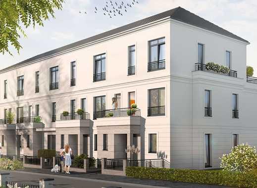 Penthouse Nordrhein-Westfalen: Luxus & Penthouse-Wohnungen